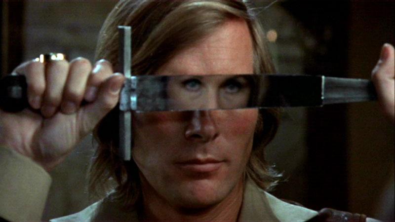 Captain Kronos Vampire Hunter (1974)