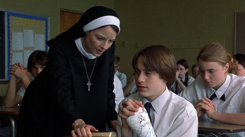 Dangerous Lives of Altar Boys (2002)