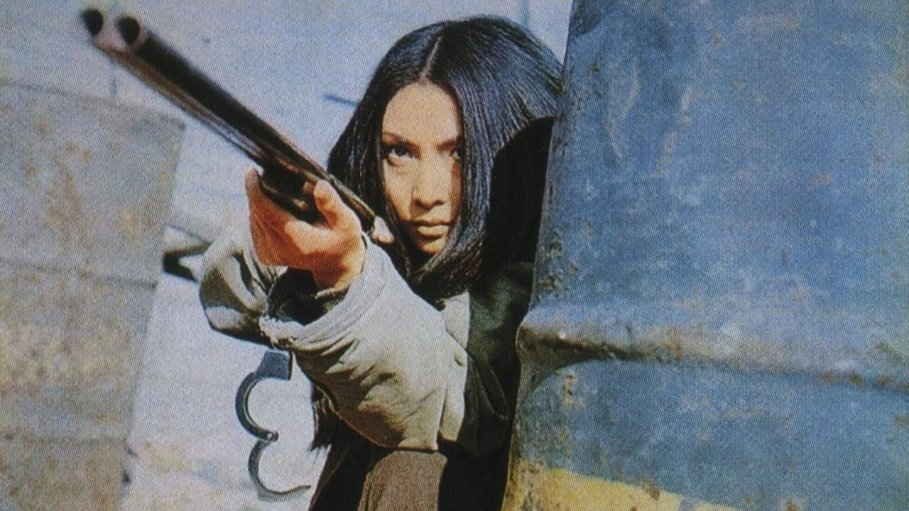 Female Convict Scorpion Jailhouse 41