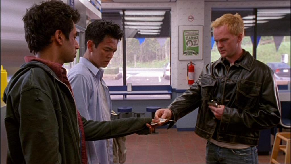Harold and Kumar Go to White Castle - Neil Patrick Harris