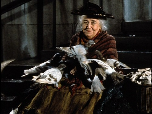 Jane Darwell (Mary Poppins)