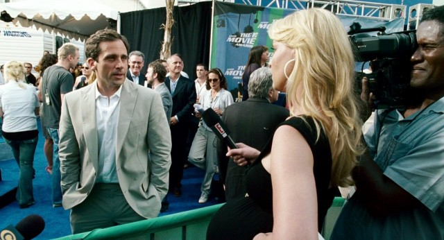 Knocked Up - Steve Carrell