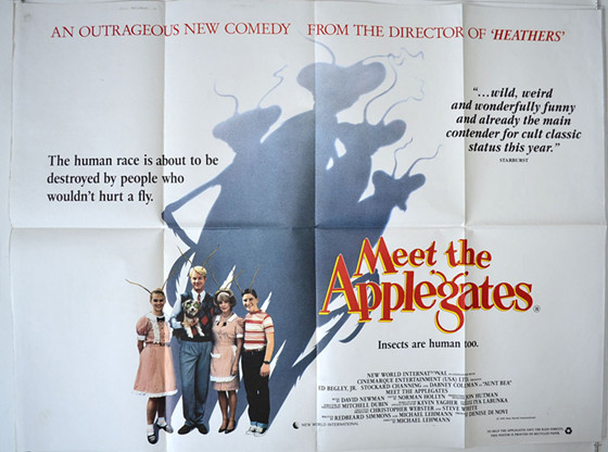 Meet The Applegates (1990)
