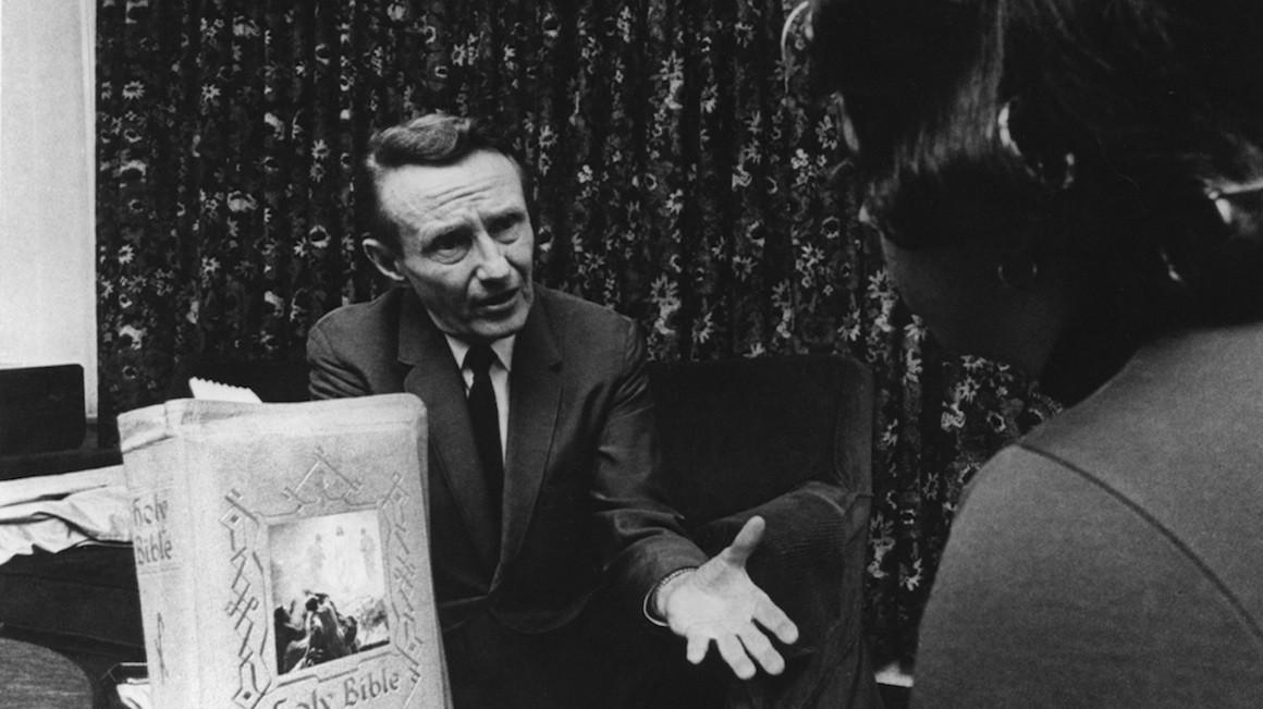 Salesman (1968)