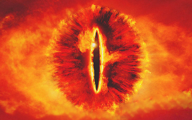 Sauron (The Lord of the Rings)