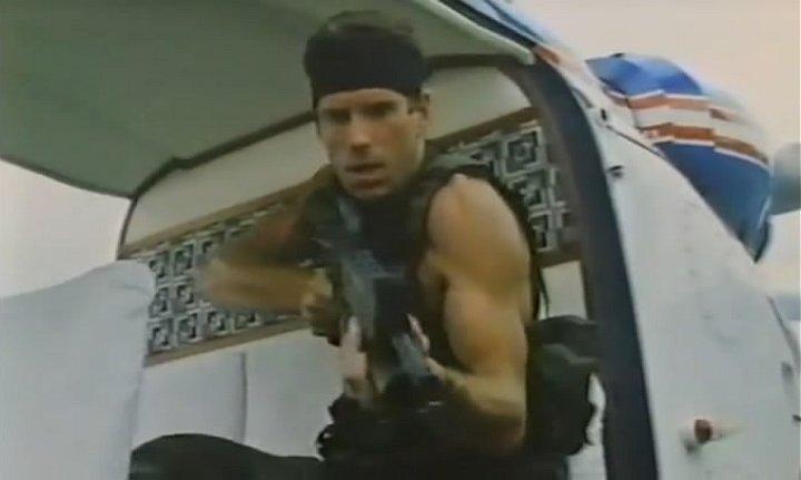 Strike Commando II (1988)