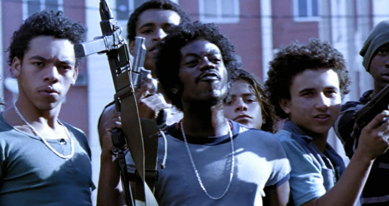 Ze Prequeno (City of God)