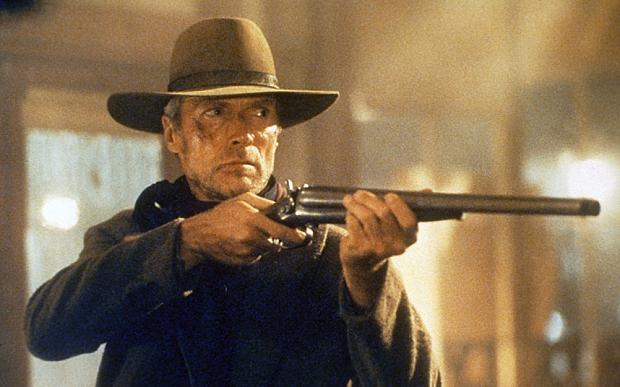 offbeat westerns