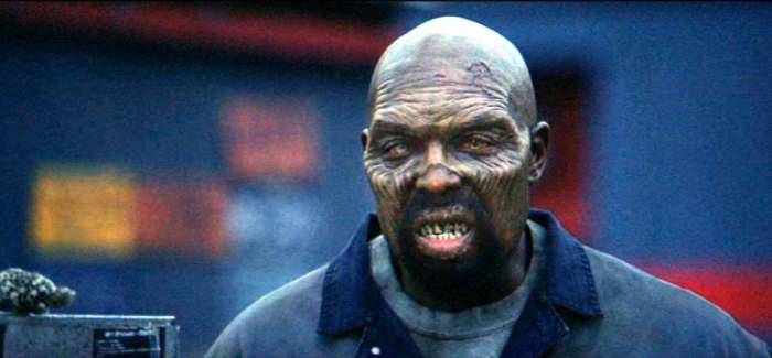 Big Daddy Zombie in Land of The Dead