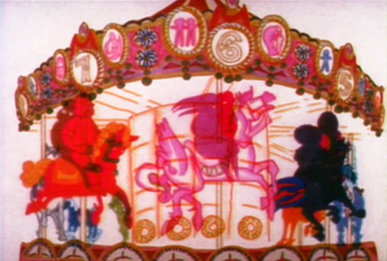 Everybody Rides the Carousel