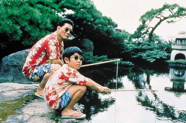 Kikujiro (1999)