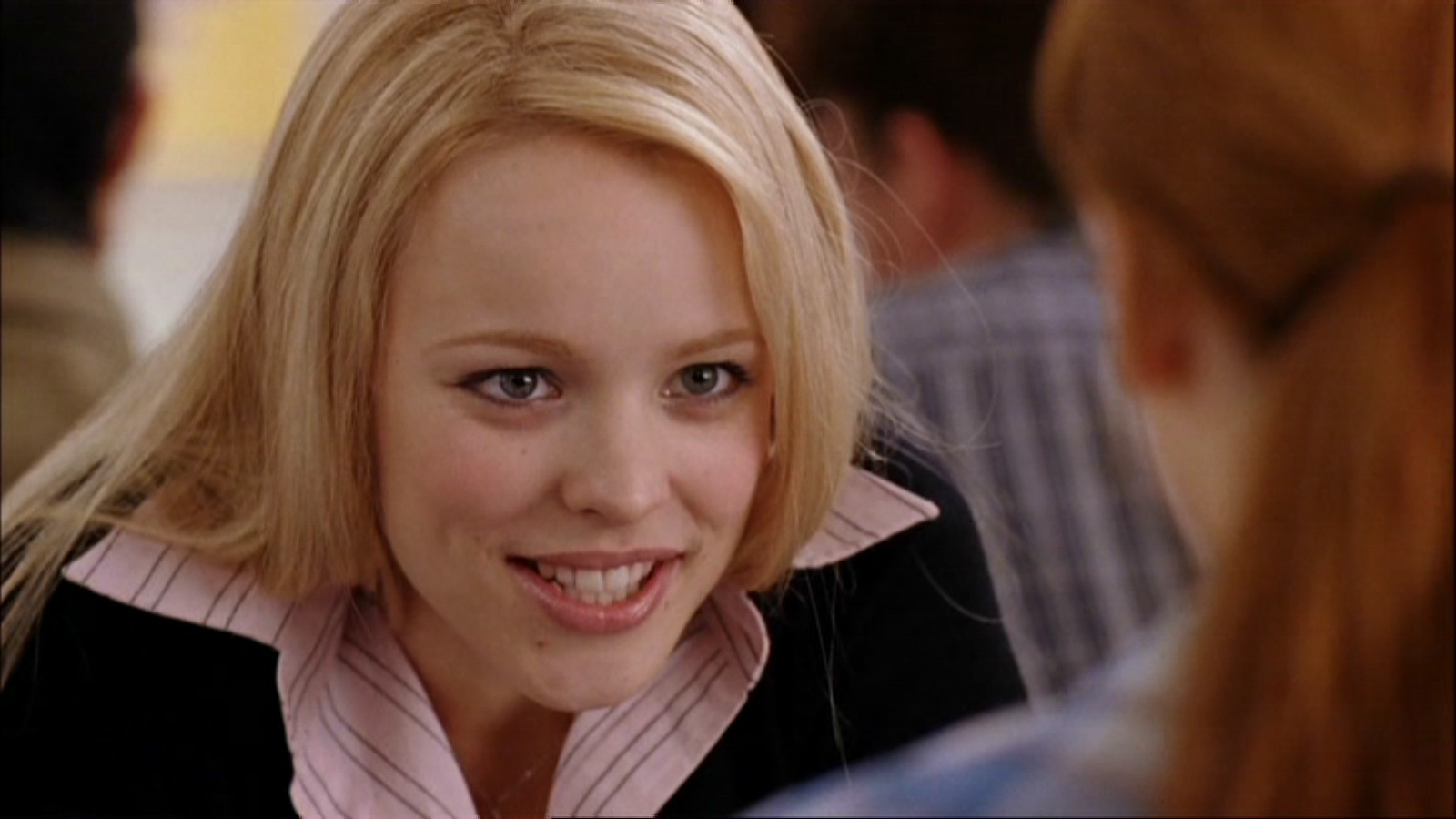 Regina George (Mean Girls)