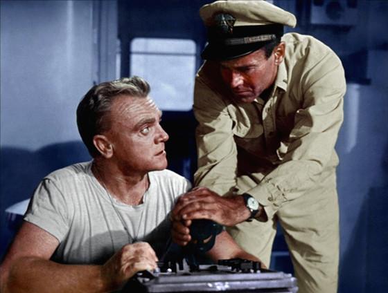 Annex - Cagney, James (Mister Roberts)