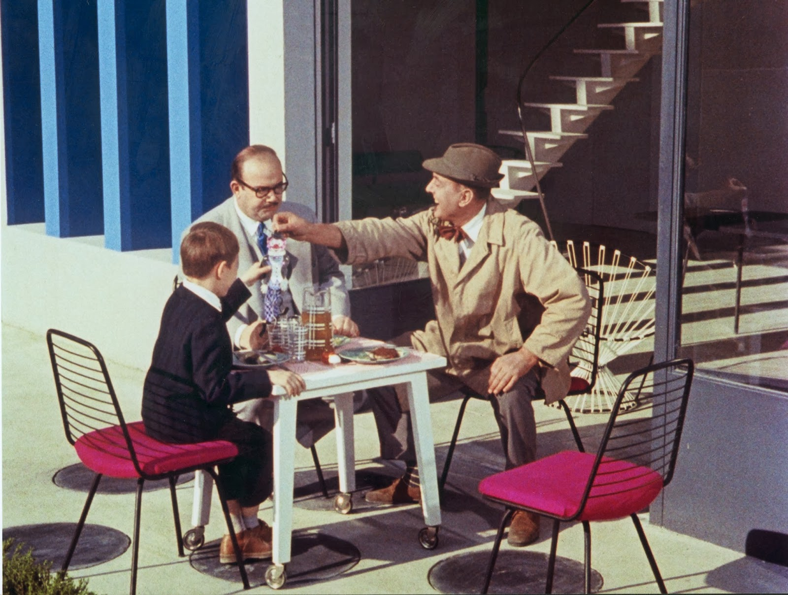 Mon oncle (1957)