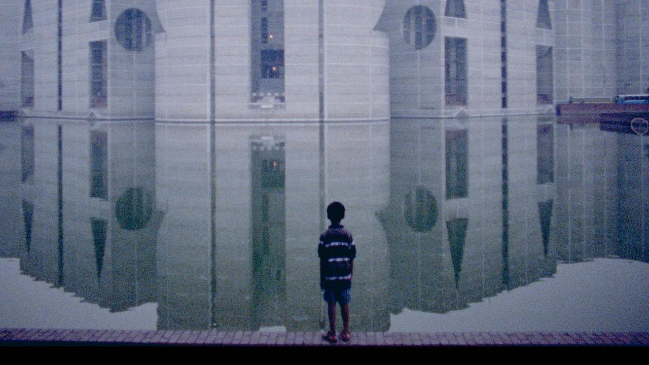 My Architect (2003)
