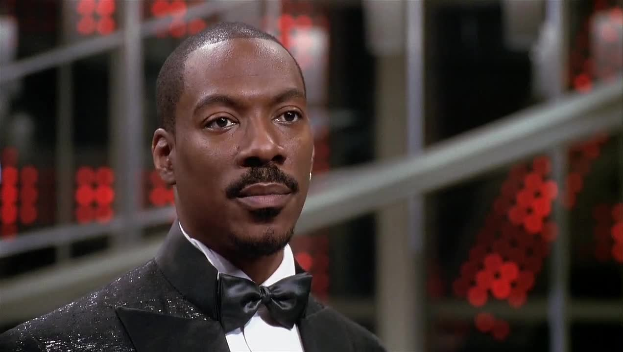 The Adventures of Pluto Nash (Eddie Murphy)