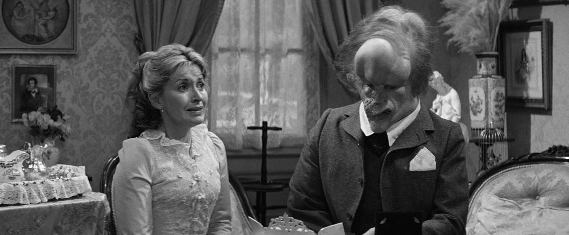 The Elephant Man (1981)