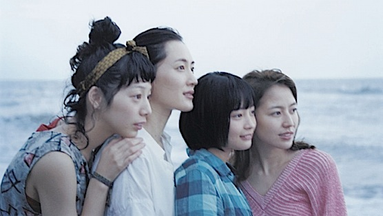 best Japanese films 2015