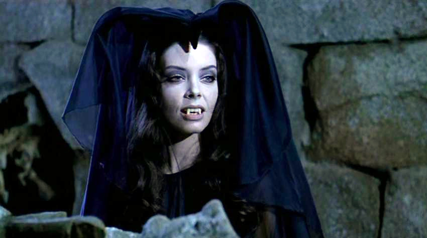 classic Spanish horror films