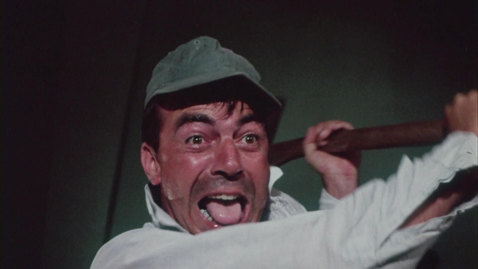 2000 Maniacs (1964)