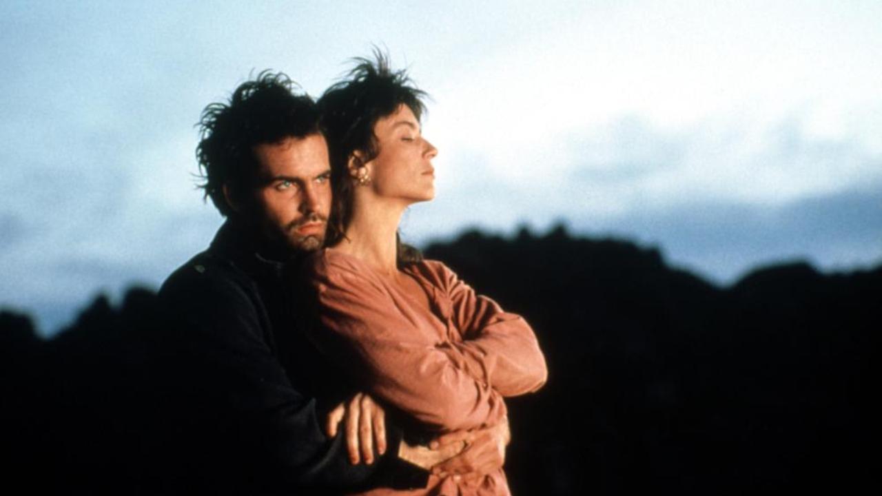 After Dark, My Sweet (1990)