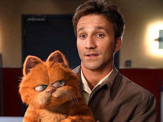 Bill Murray for Garfield