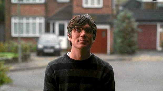 Cillian Murphy movies