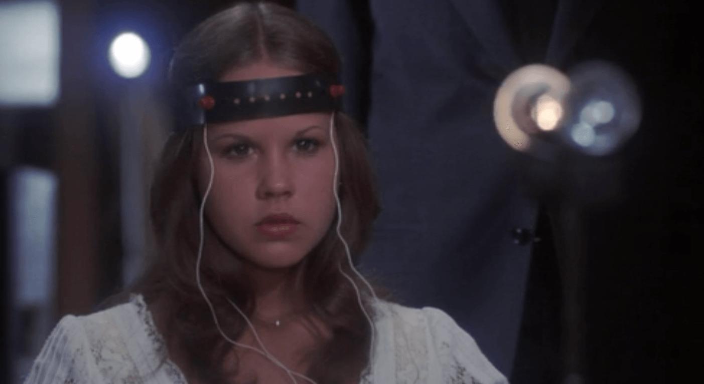 Exorcist II The Heretic (1977)