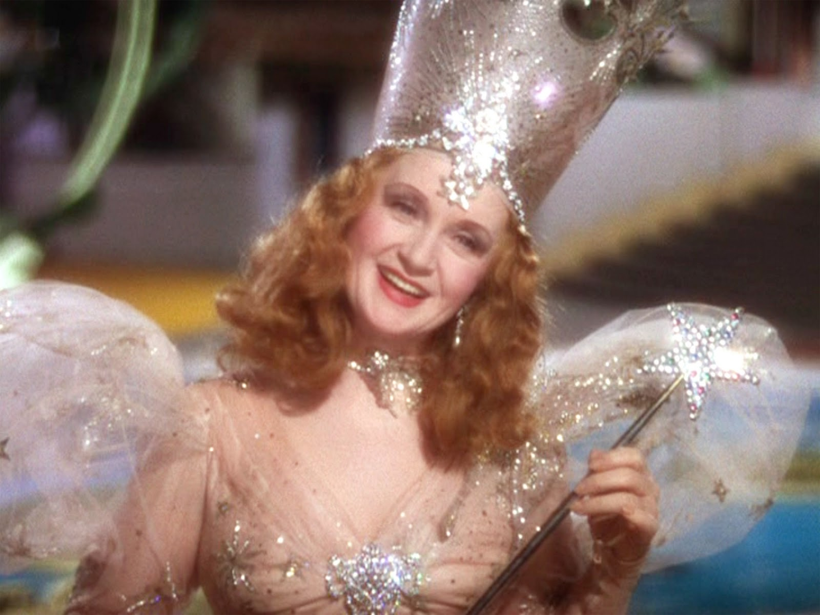 Glinda the Good Witch - The Wizard of Oz