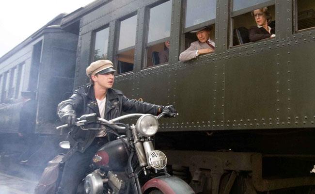 Mutt Williams - Indiana Jones and the Kingdom of the Crystal Skulls