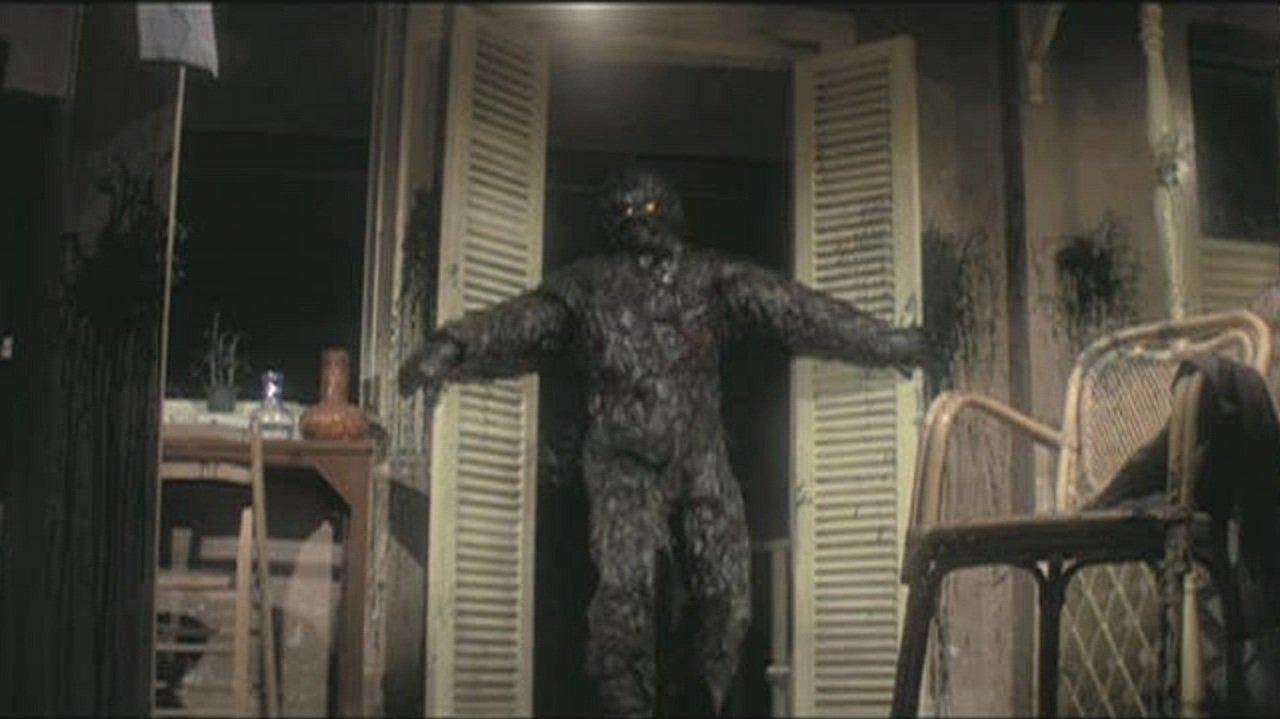 Oily Maniac (1976)