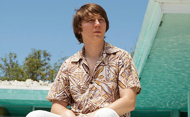 Paul Dano - Love and Mercy
