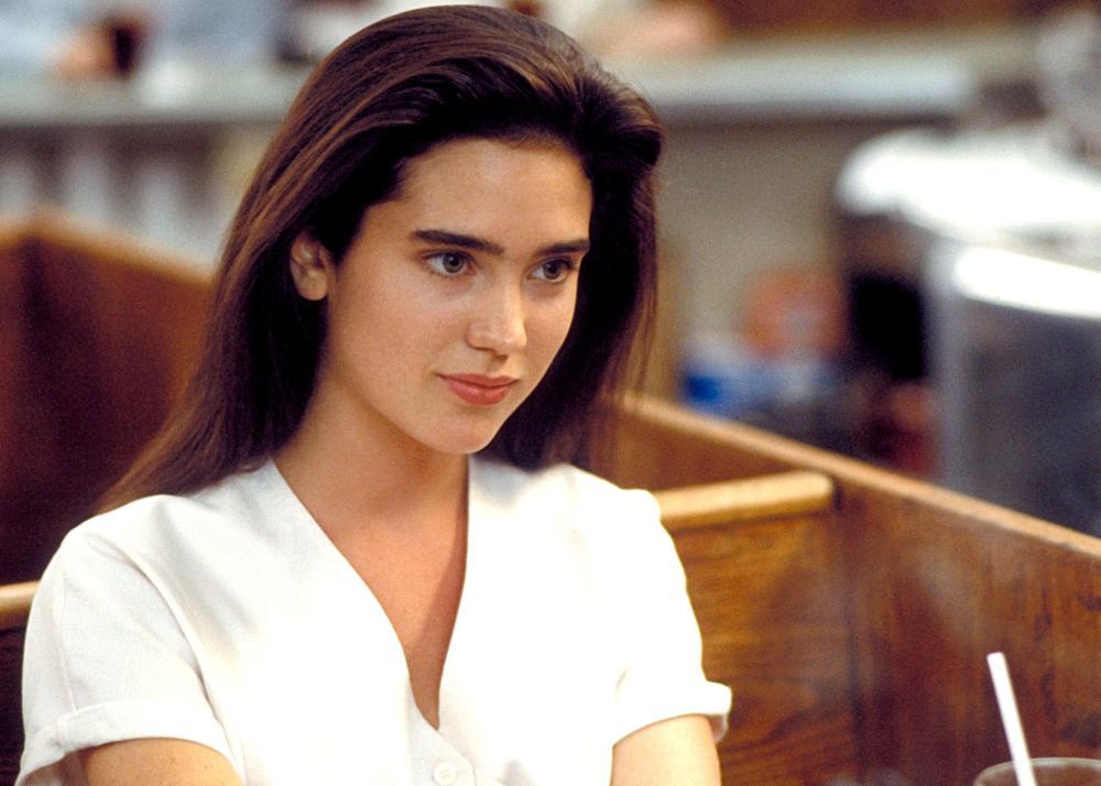 THE HOT SPOT, Jennifer Connelly, 1990, (c) Orion