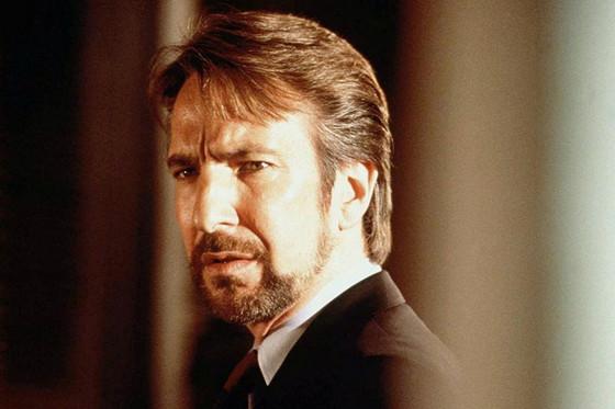 best Alan Rickman movies