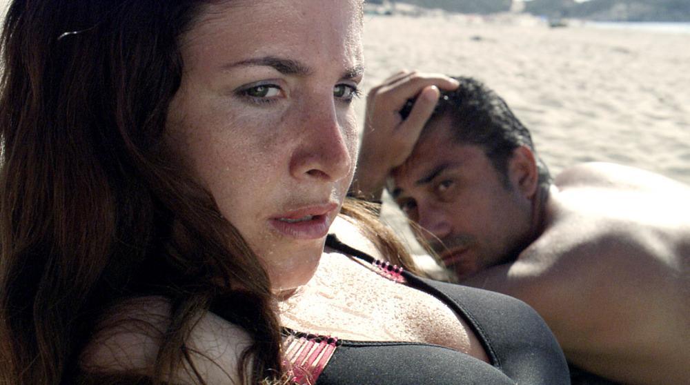 IKLIMLER, (aka CLIMATES, aka THE CLIMATE), Ebru Ceylan, Nuri Bilge Ceylan, 2006, ©Zeitgeist Films
