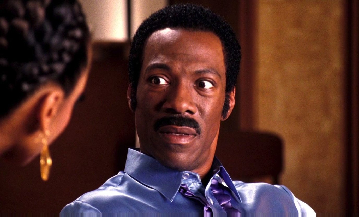 Eddie Murphy in Dreamgirls (2006)