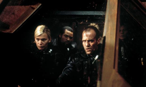 Ghosts of Mars (John Carpenter)