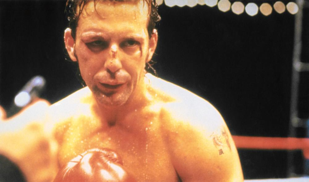 HOMEBOY, Mickey Rourke, 1988, (c) 111 Pictures