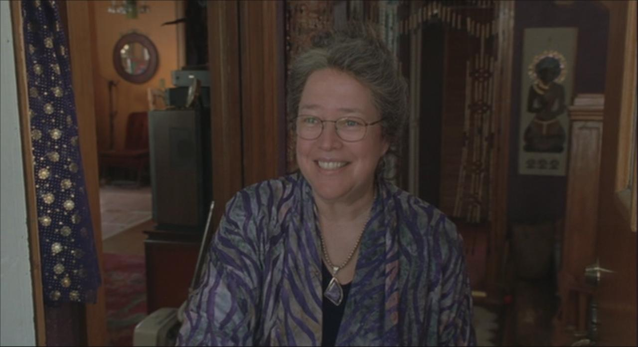 Kathy Bates as Roberta Hertzel in About Schmidt