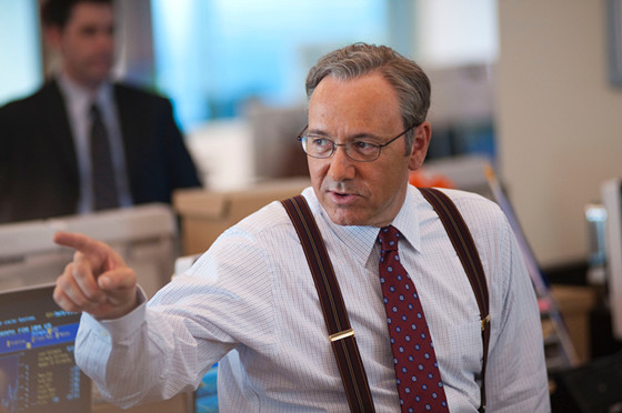 Kevin Spacey-Margin Call