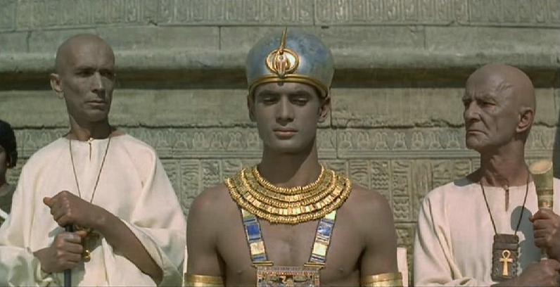Pharaoh (1966)