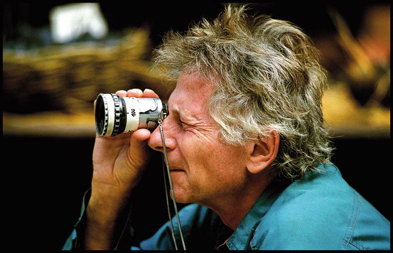 Roman Polanski A Film Memoir