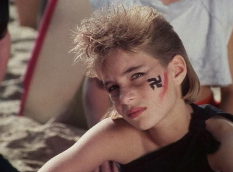 Surf Nazis Must Die! 1987
