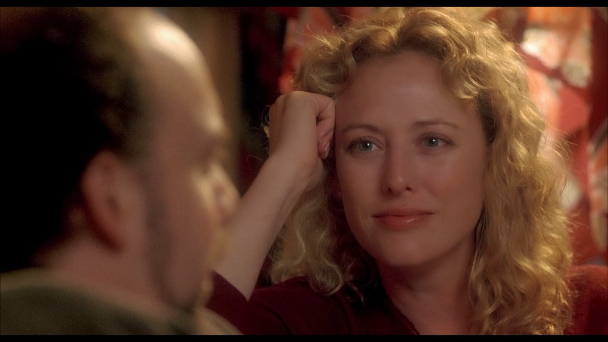 Virginia Madsen as Maya in Sideways