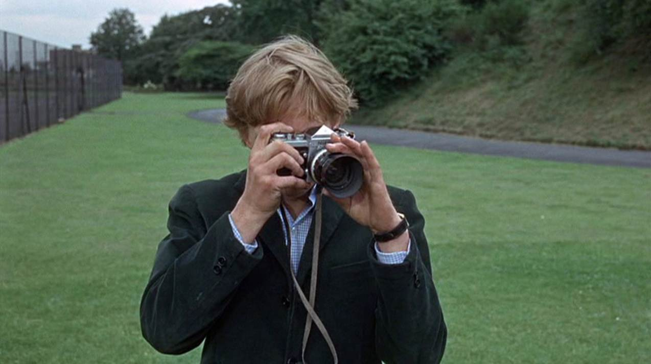 best movies about photography