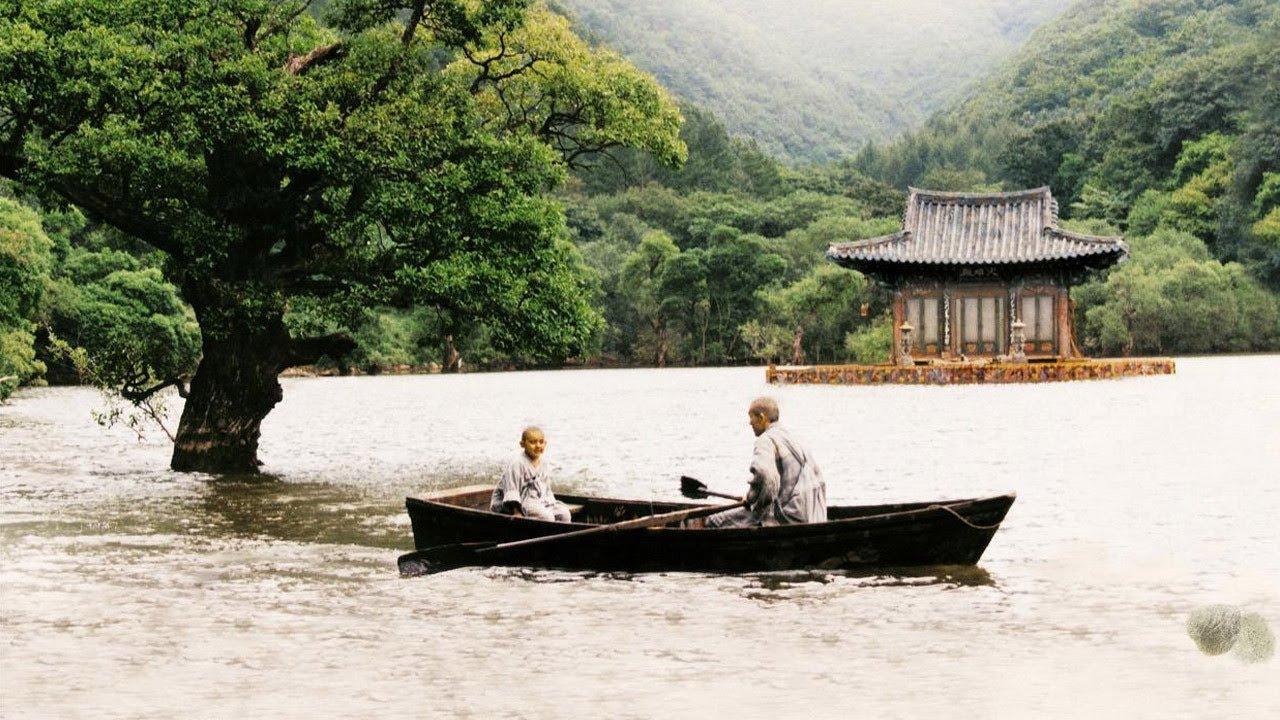 visually stunning east asian movies