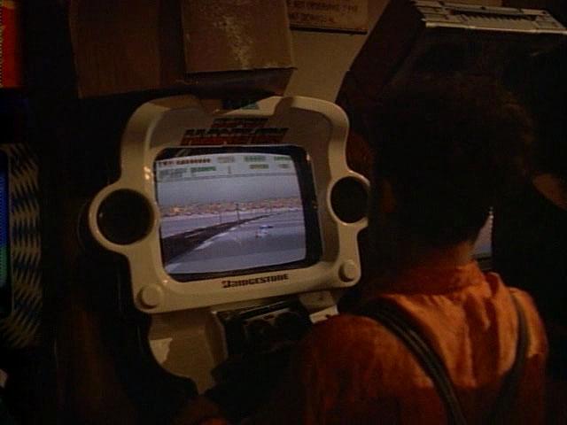 Dangerous Game (1987)