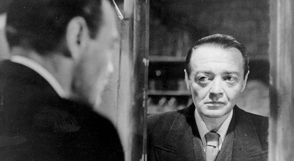 Die Verlorene (1951)