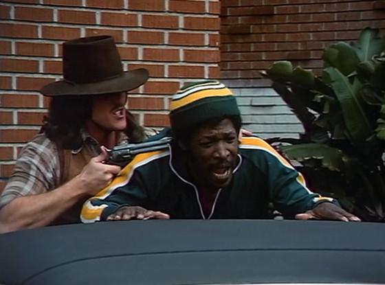 Disco Godfather (1979)