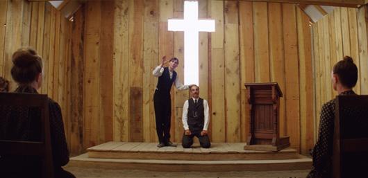 Eli's Sermon